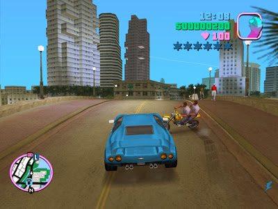 gta-7-pc-3 لعبة جاتا 7 - GTA Vice City برابط مباشر و حجم صغير تحميل العاب كمبيوتر