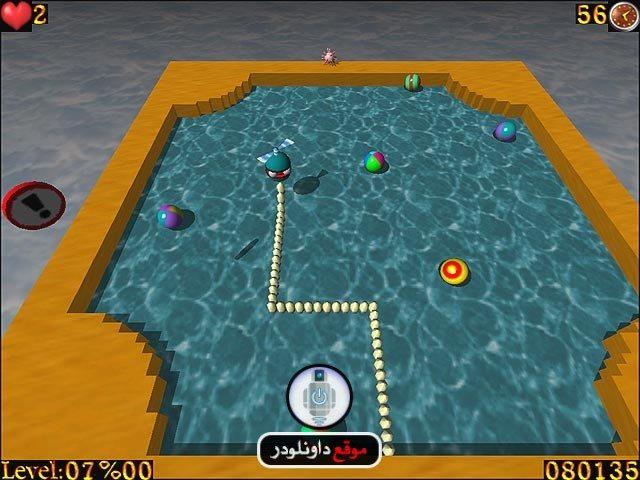 -لعبة-الطائرة-الشقية-airxonix-3 تحميل لعبة الطائرة الشقية airxonix تحميل العاب كمبيوتر