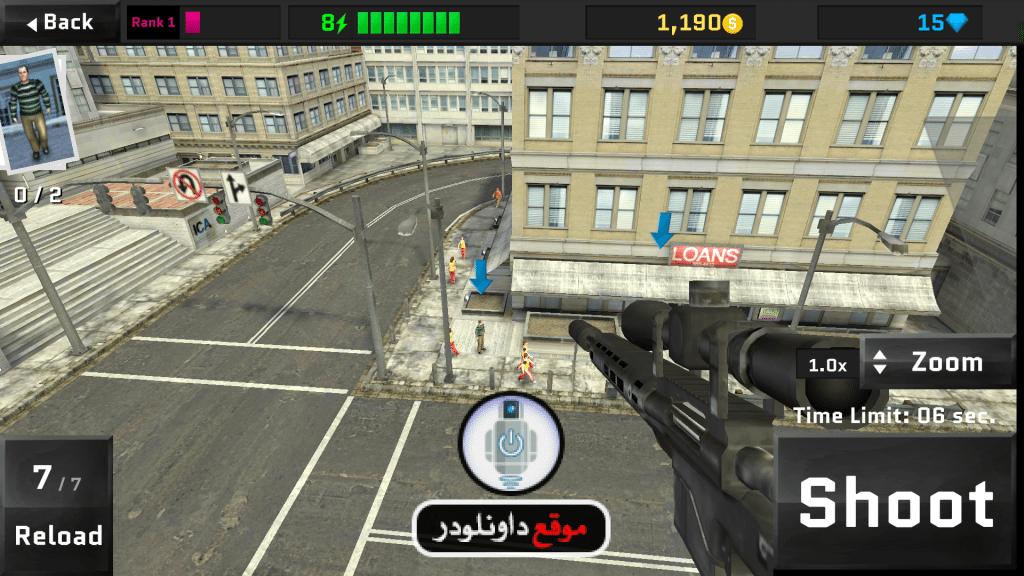 -لعبة-القناص-المدافع-4-1024x576 تحميل لعبة القناص المدافع Sniper Ops 3D للاندرويد و للايفون العاب اندرويد العاب ايفون