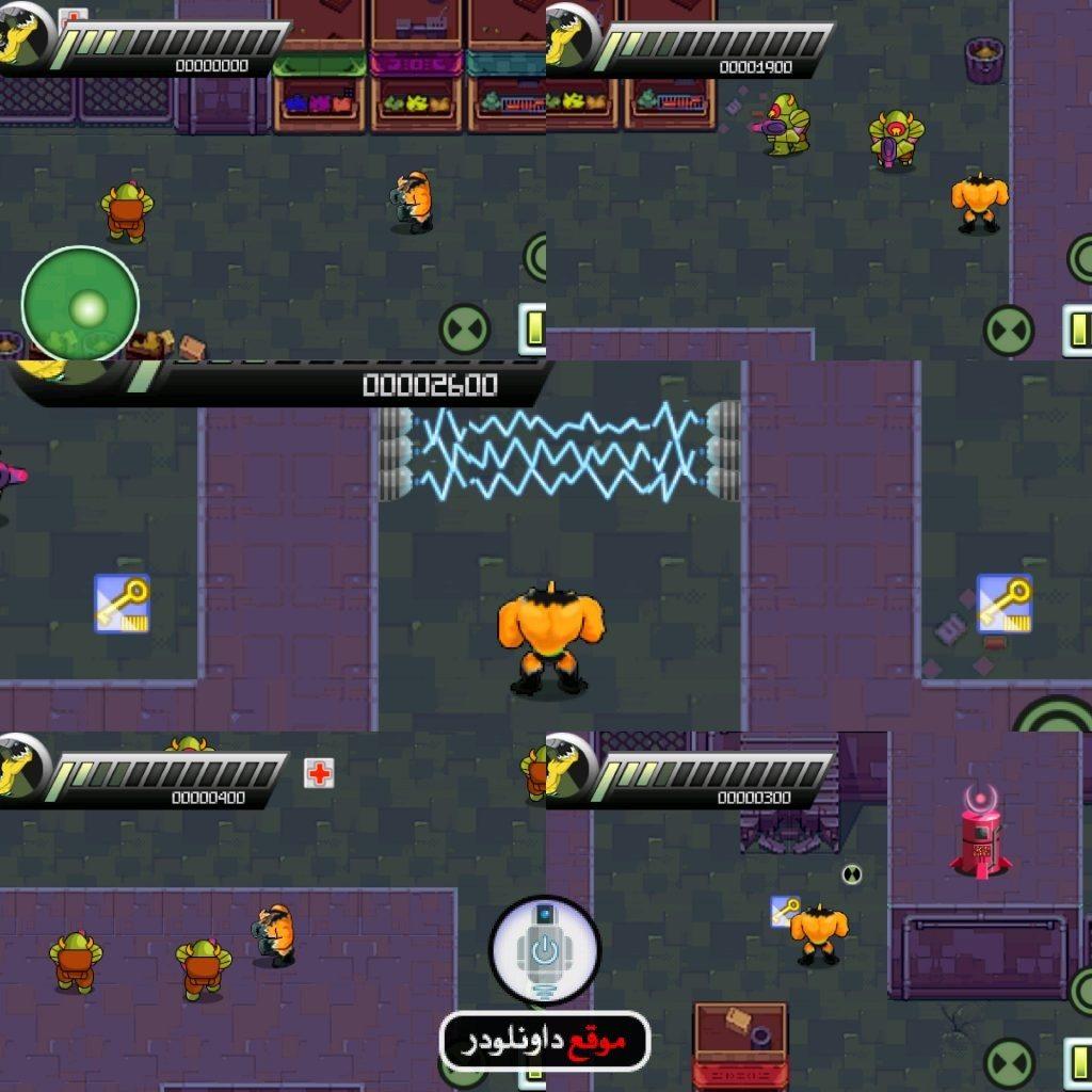 -لعبة-بن-تن-اومنيفرس-1-1024x1024 تحميل لعبة بن تن اومنيفرس للكمبيوتر والاندرويد العاب اندرويد تحميل العاب كمبيوتر