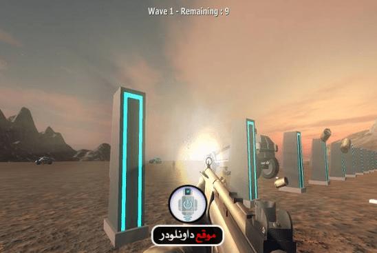 -لعبة-حرب-الوحوش-2 تحميل لعبة حرب الوحوش والبشر Fbi Agents للكمبيوتر مجانا تحميل العاب كمبيوتر