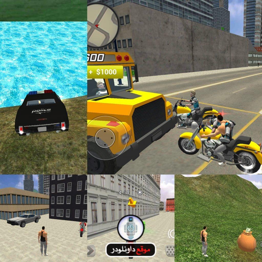 -لعبة-محاكاة-السيارات-2-1024x1024 تحميل لعبة محاكاة السيارات City Car Driver للاندرويد العاب اندرويد العاب ايفون