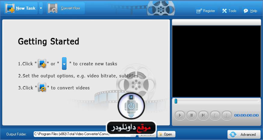 -الفيديو-الى-dvd تحميل برنامج تحويل الفيديو الى dvd مجانا تحميل برامج كمبيوتر