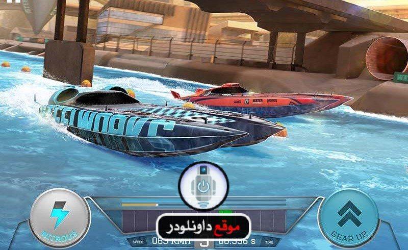 -سباق-القوارب-للكمبيوتر-4 تحميل العاب بحر لعبة سباق القوارب للكمبيوتر تحميل العاب كمبيوتر