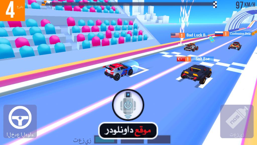 -سباق-سيارات-اون-لاين-للاندرويد-3-1024x576 تحميل لعبة سباق سيارات اون لاين للاندرويد و للايفون العاب اندرويد العاب ايفون