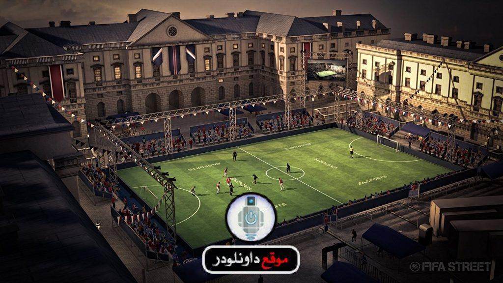 -كرة-الشوارع-2-1024x576 تحميل لعبة كرة الشوارع Fifa Street 2018 تحميل العاب كمبيوتر