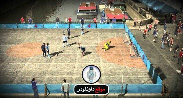 -كرة-الشوارع-4 تحميل لعبة كرة الشوارع Fifa Street 2018 تحميل العاب كمبيوتر