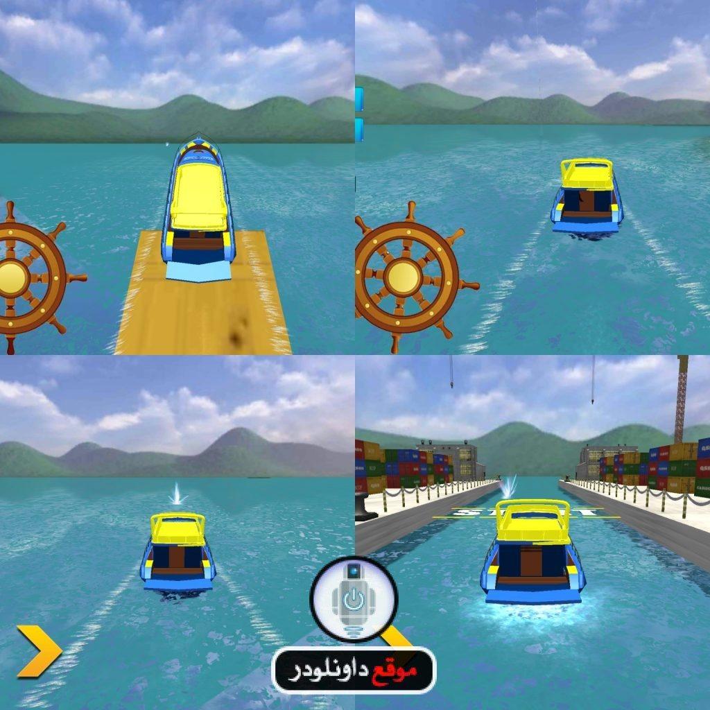 -driver-speed-boat-2-1024x1024 تحميل لعبة driver speed boat للاندرويد و للايفون كامله العاب اندرويد العاب ايفون