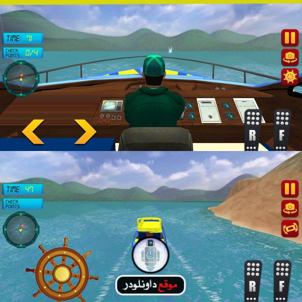 -driver-speed-boat-3-1024x1024 تحميل لعبة driver speed boat للاندرويد و للايفون كامله العاب اندرويد العاب ايفون