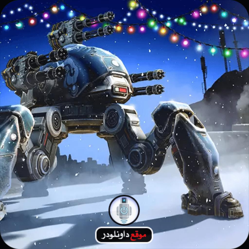 -war-robots-6-1024x1024 لعبة war robots قتال الروبوت للاندرويد و للايفون برابط مباشر العاب اندرويد العاب ايفون