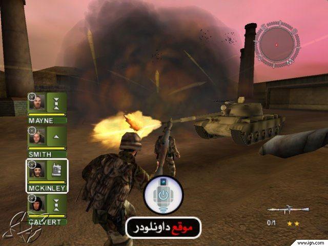 -لعبة-عاصفة-الصحراء-1 لعبة عاصفة الصحراء - تحميل لعبة Desert Storm جميع الاجزاء كاملة تحميل العاب كمبيوتر