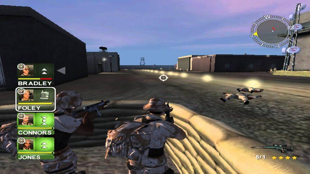 -لعبة-عاصفة-الصحراء-4-1024x576 لعبة عاصفة الصحراء - تحميل لعبة Desert Storm جميع الاجزاء كاملة تحميل العاب كمبيوتر