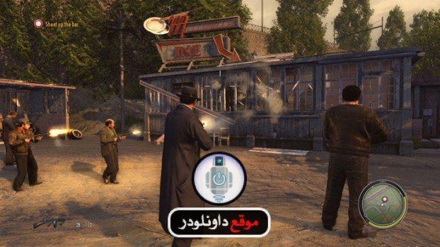 -لعبة-mafia-2-3 تحميل لعبة mafia 2 كاملة مضغوطة برابط واحد مباشر تحميل العاب كمبيوتر