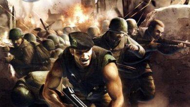 لعبة كوماندوز - commandos