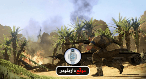 -لعبة-Sniper-Elite-3-3-e1516238453245 تحميل لعبة القناص سنايبر Sniper Elite 3 كاملة تحميل العاب كمبيوتر