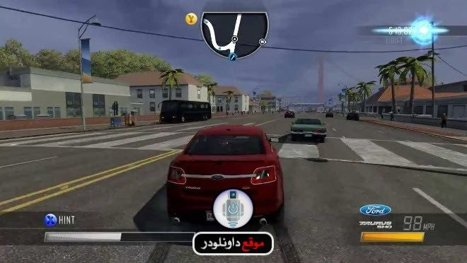 -درايفر-2 العاب درايفر 2018 - لعبة درايفر سيارات العاب كمبيوتر