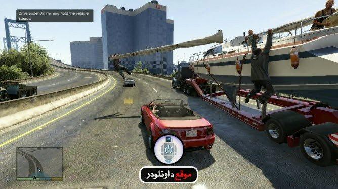 -درايفر-3 العاب درايفر 2018 - لعبة درايفر سيارات تحميل العاب كمبيوتر
