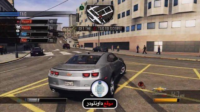 -درايفر-4 العاب درايفر 2018 - لعبة درايفر سيارات تحميل العاب كمبيوتر