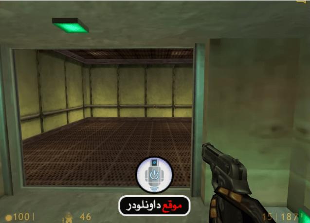 -لعبة-هاف-لايف-1 تحميل لعبة هاف لايف - تنزيل Half Life كاملة العاب كمبيوتر
