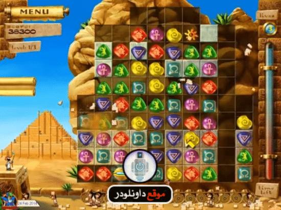 -لعبة-بناء-الاهرامات-3-e1517663735212 تحميل لعبة بناء الاهرامات 7 مجانا تحميل العاب كمبيوتر