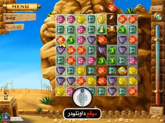 -لعبة-بناء-الاهرامات-5-e1517665477935 تحميل لعبة بناء الاهرامات 7 مجانا تحميل العاب كمبيوتر