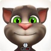 -المتكلم-1 القط المتكلم - العاب صديقي توم المتكلم العاب اندرويد العاب ايفون