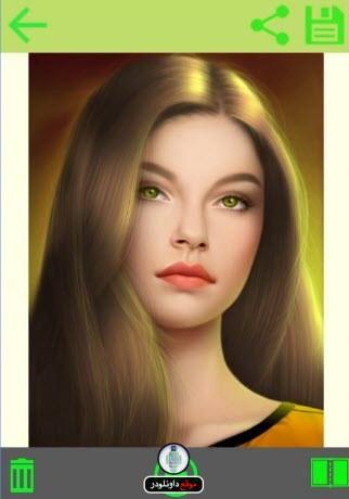 -تركيب-شعر-على-الصور-للرجال-اون-لاين-3 برنامج تركيب شعر على الصور للرجال اون لاين برامج اندرويد