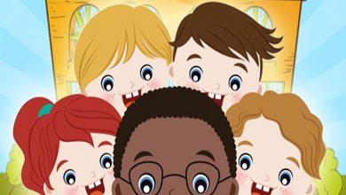 تحميل برنامج تعليم الاطفال الحروف الانجليزية صوت وصورة مجانا