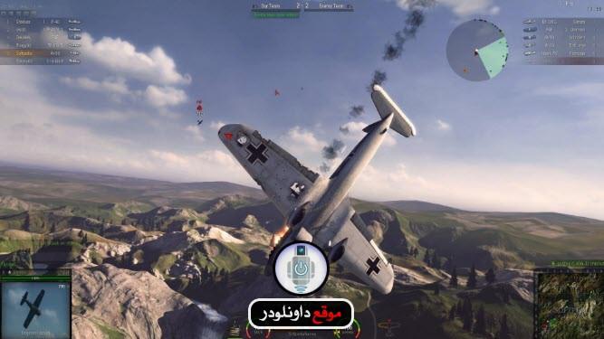 -الطائرات-7 لعبة الطائرات الحربية القديمة shadow strike العاب اندرويد العاب كمبيوتر