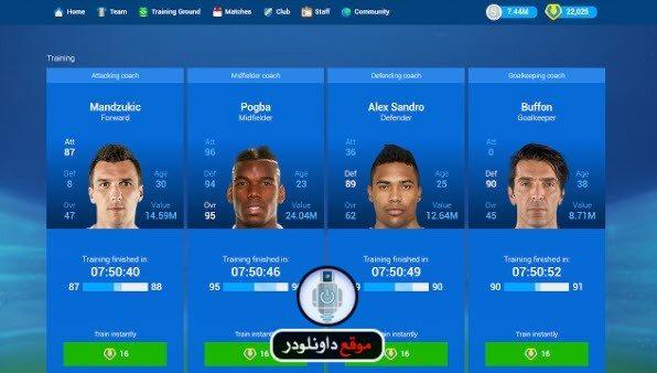 online-soccer-manager-3 تحميل لعبة المدرب الافضل للكمبيوتر و للاندرويد OSM العاب اندرويد تحميل العاب كمبيوتر