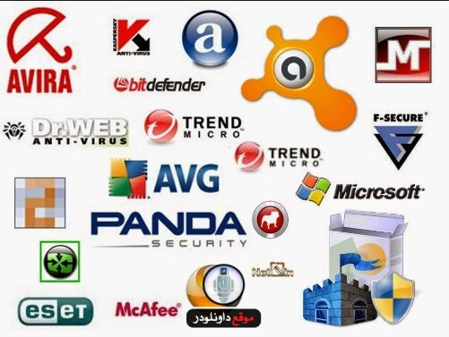 -برامج-مكافحة-الفيروسات-2 افضل برامج مكافحة الفيروسات للكمبيوتر بروابط مباشرة برامج حماية تحميل برامج كمبيوتر