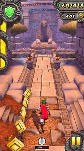 -من-المعبد-4 الهروب من المعبد Temple Run 2 تحميل مباشر العاب اندرويد العاب ايفون