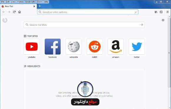 -برنامج-فايرفوكس-2018-4 تحميل برنامج فايرفوكس 2018 - احدث متصفح انترنت برامج نت تحميل برامج كمبيوتر