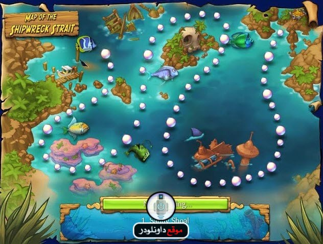 -لعبة-السمكة-2-2 تحميل لعبة السمكة 2 كاملة مجانا برابط واحد من ميديا فاير العاب كمبيوتر