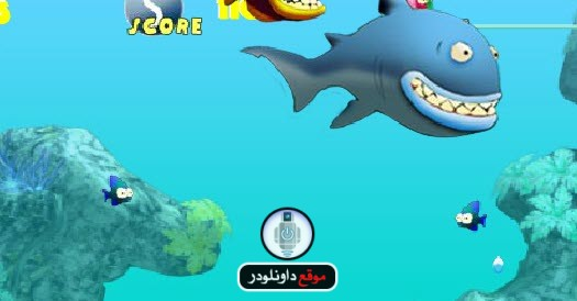 -لعبة-السمكة-3-1 تحميل لعبة السمكة 3 من ميديا فاير العاب كمبيوتر