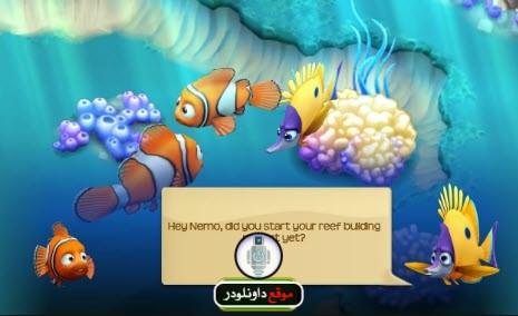 -لعبة-السمكة-4-2 تحميل لعبة السمكة 4 من ميديا فاير مجانا برابط واحد العاب كمبيوتر