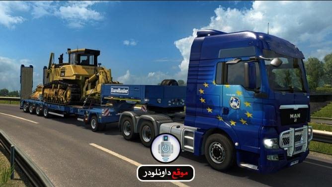 -لعبة-euro-truck-simulator-2-3 تحميل لعبة Euro Truck Simulator 2 كاملة مجانًا تحميل العاب كمبيوتر