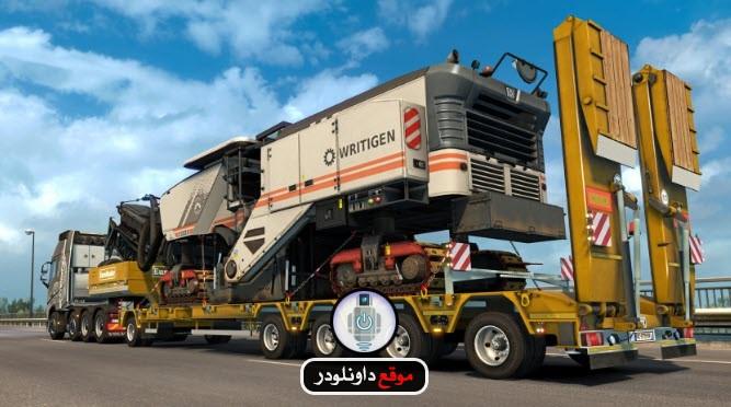 -لعبة-euro-truck-simulator-2-4 تحميل لعبة Euro Truck Simulator 2 كاملة مجانًا تحميل العاب كمبيوتر