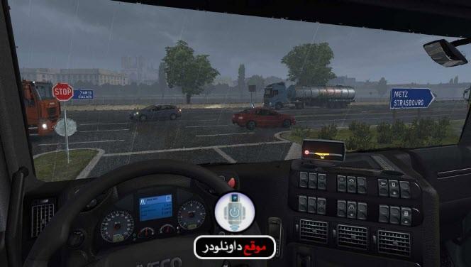 -لعبة-euro-truck-simulator-2-5 تحميل لعبة Euro Truck Simulator 2 كاملة مجانًا تحميل العاب كمبيوتر