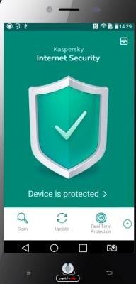 kaspersky-antivirus-for-android-2018-192x400 افضل 10 برامج مكافحة الفيروسات للاندرويد هذا العام برامج اندرويد برامج حماية