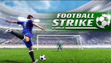 لعبة كرة قدم للاندرويد Football Strike 2018