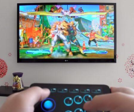 game-controller-emulator-450x377 يمكنك تحويل الهاتف إلى ذراع تحكم بهذة الطريقة شروحات
