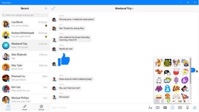 -دخول-ماسنجر-2 تسجيل دخول ماسنجر فيس بوك عن طريق المتصفح برامج نت شروحات
