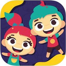 -لمسة-3 تحميل تطبيق لمسة للاطفال مجانا برامج اندرويد تطبيقات ايفون