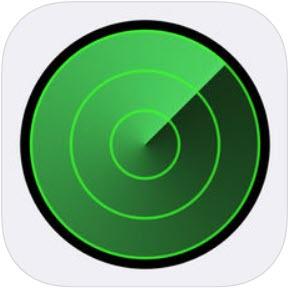 -على-الايفون-3 العثور على الايفون المفقود وكيفية تتبعه على الخريطة تطبيقات ايفون شروحات