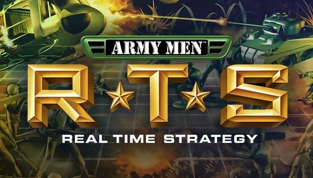 -لعبة-الجيش-الاخضر-2 تحميل لعبة الجيش الاخضر Army Men RTS تحميل العاب كمبيوتر