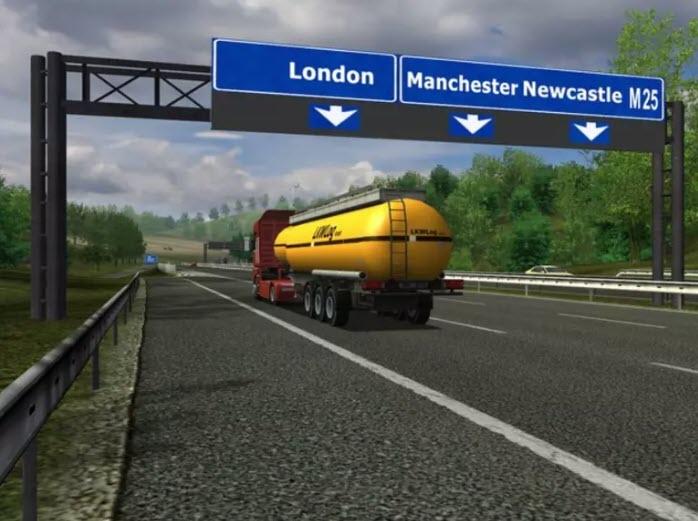-لعبة-الشاحنات-3 تحميل لعبة الشاحنات Euro Truck Simulator للكمبيوتر مجانا تحميل العاب كمبيوتر