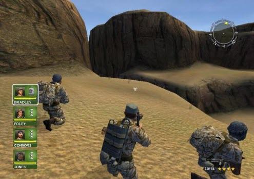 -لعبة-حرب-العراق-4 تحميل لعبة حرب العراق Desert Storm كاملة من ميديا فاير تحميل العاب كمبيوتر