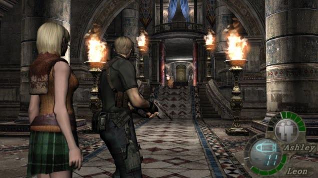 -لعبة-رزدنت-ايفل-4-3 تحميل لعبة رزدنت ايفل 4 - تنزيل resident evil 4 مجانا تحميل العاب كمبيوتر