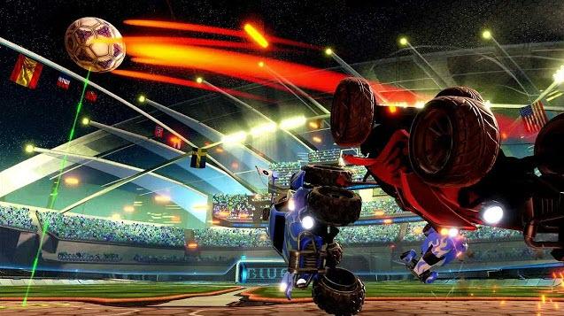-لعبة-روكيت-ليق-3 تحميل لعبة روكيت ليق rocket league للكمبيوتر مجانا تحميل العاب كمبيوتر